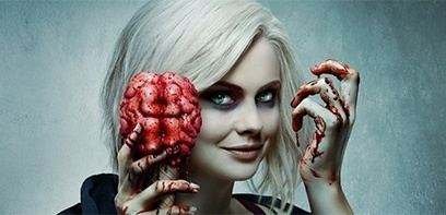 iZombie, Crazy Ex-Girlfriend et Jane the Virgin se termineront en 2018/2019